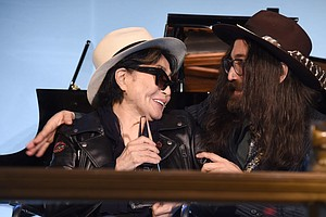 Yoko Ono To Receive Songwriting Credit On 'Imagine,' 48 Y...