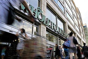 Amazon Says It Will Buy Whole Foods In $13.7 Billion Deal