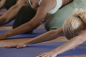 Study Finds Yoga Can Help Back Pain, But Keep It Gentle, ...