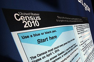 Collecting LGBT Census Data Is 'Essential' To Federal Age...