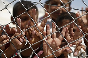 5 Surprising Facts About The Refugee Crisis