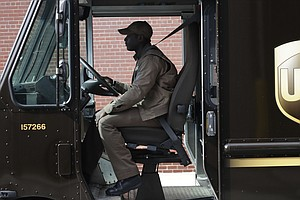 Attention Holiday Shoppers: UPS To Add Delivery Surcharges