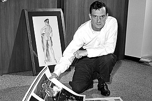 'Playboy' Founder Hugh Hefner, Champion Of Free Speech An...