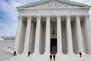 As Term Winds Down, Supreme Court Says It Will Take On Partisan Gerrymandering