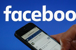 How Facebook Uses Technology To Block Terrorist-Related C...