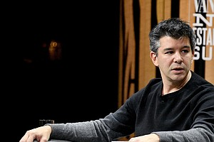 After CEO Resignation, Is Uber Kalanick-less Or Kalanick-free?