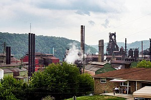 After Decline Of Steel And Coal, Ohio Fears Health Care J...