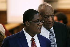 Bill Cosby Is Planning Town Halls About Sexual Assault And The Law, Spokesman...