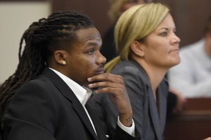 Third Former Vanderbilt Football Player Found Guilty In Rape Of Unconscious S...