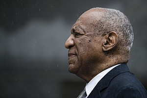 Pacing, Crying, Frustration: Cosby Juror On The 52 Hours ...