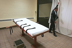 Federal Appeals Court Paves Way For Ohio To Resume Lethal Injections