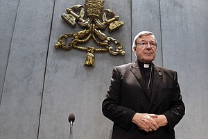 Vatican Cardinal Charged With 'Historic Sexual Offenses' ...