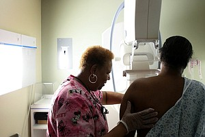 Tumor Test Helps Identify Which Breast Cancers Don't Requ...