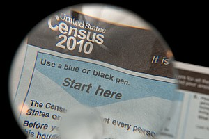 New Acting Director To Oversee 'High Risk' 2020 Census