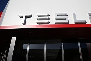 Tesla's Long-Awaited, Lower-Priced Model 3 To Arrive Friday