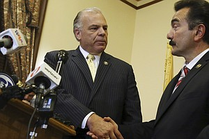 New Jersey, Maine Reach Budget Deals, Ending Government Shutdowns