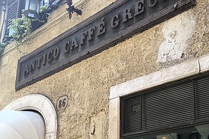 Italy's Coffee Culture Brims With Rituals And Mysterious Rules