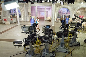 QVC Plans To Buy, Merge With Rival Shopping Network HSN