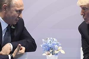 Trump Says He Pressed Putin, While Casting More Doubt On ...