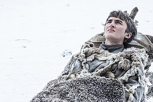 'Game Of Thrones' Finds Fans Among Disability Rights Acti...