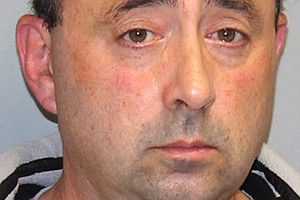 Doctor Accused Of Molesting U.S. Gymnasts To Plead Guilty To Other Charges