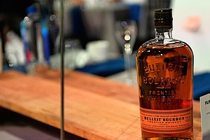 U.S. Distillers Brace For Possible EU Backlash Against Bourbon