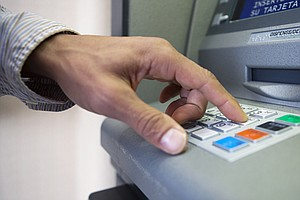 Texas Police Make Odd Withdrawal From ATM: A Man Who Was ...