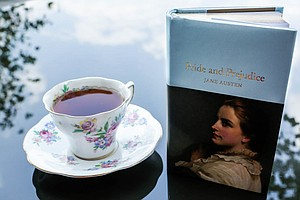 It Is A Truth Universally Acknowledged That Jane Austen P...