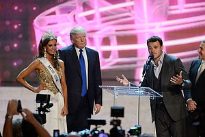 Timeline of Events: The 2013 Miss Universe Pageant