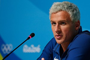 Brazilian Court Tosses Criminal Case Against Olympic Swimmer Ryan Lochte