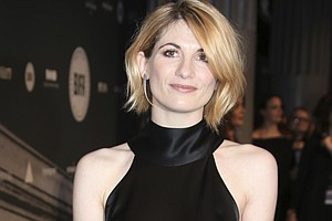 Doctor Who Is A Woman: Jodie Whittaker Announced As 13th ...