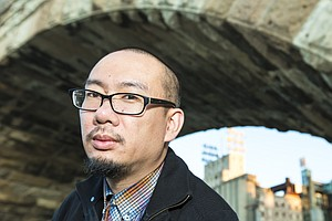 The Poet Bao Phi, On Creating A 'Guidebook' For Young Asi...