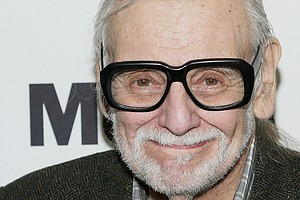 George Romero, 'Night Of The Living Dead' Director, Dies At 77
