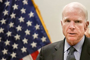Neurosurgeon: McCain's Recovery From Brain Surgery Might ...
