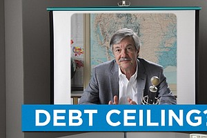 9 Questions About The Debt Ceiling, Answered