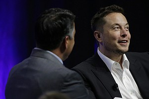 Musk's Warning Sparks Call For Regulating Artificial Inte...