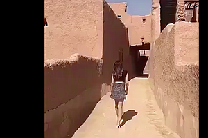 Woman In Saudi Arabia Arrested For Wearing Skirt, Crop Top In Video