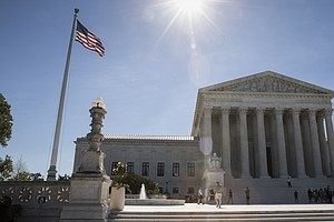 Supreme Court Allows 'Grandparent' Exemption To Trump Tra...