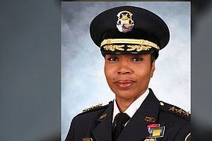 Dallas Police Get First Female Chief, Making All Of Metro's Top Lawmen Women