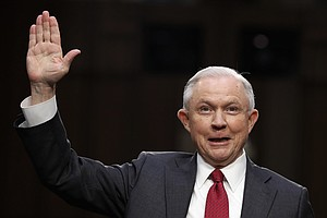 U.S. Intercepts Reportedly Contradict Attorney General On...