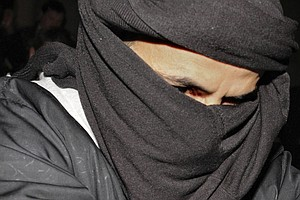 Al-Qaida Suspect Appears In Federal Court In Pennsylvania
