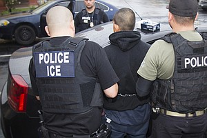 Mass. High Court: Local Authorities Can't Detain People Without Charges For ICE