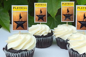 Feeling 'Young, Scrappy And Hungry'? Have A 'Hamilton'-In...