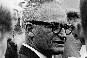 'Goldwater Rule' Still In Place Barring Many Psychiatrists From Commenting On...