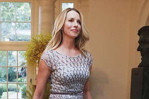 Laurene Powell Jobs To Buy Stake In 'The Atlantic'