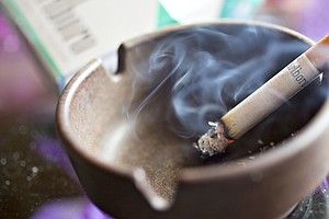 FDA Proposes Cutting Nicotine Amounts In Cigarettes, Targ...