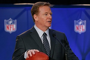 NFL, NIH End Partnership For Concussion Research With $16...