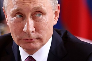 Putin To Expel 755 U.S. Diplomats And Staff From Russia In Response To New Sa...