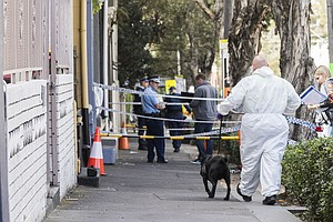 Australian Police Arrest 4 Men Allegedly Plotting To Bomb...