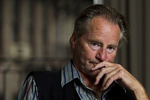 Sam Shepard, 'Poet Laureate Of America's Emotional Badlan...